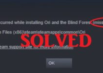Steam-Missing-File-Privileges-Error