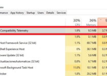 Microsoft Compatibility Telemetry High Disk Usage Issue in Windows 10